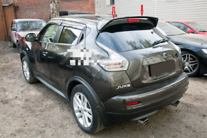 Fit For Nissan Juke 2010-2021 Trunk Lid Spoiler