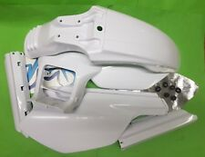 - Yamaha Belgarda TT600S TT600E TT 4GV 4LW Seitendeckel Seiten Lampenmaske Gabel