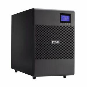 Eaton 9SX 9SX3000G 3000VA/2700W 208V Online Double Conversion Tower UPS