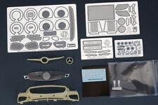 Hobby Design 1/24 AMG GT Detail Set for Revell #07028 (Resin+PE+Metal Logo)