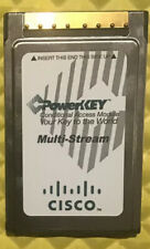 Cisco PowerKEY Model PKM803 Multi-Stream PCMCIA