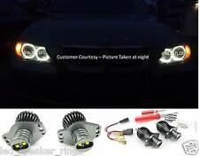 2 X 20W BMW 335i 330i 325i 328i E91 E90 LCI LED Light marker angel eye 2009-2011