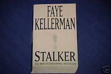 FAYE KELLERMAN____________STALKER