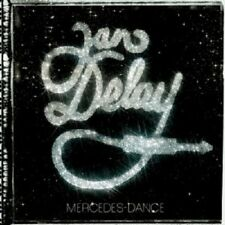 JAN DELAY 'MERCEDES DANCE' CD DIGIPACK NEW+!