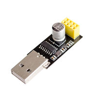 USB to ESP8266 Serial WIFI Module WIFI Adapter Wireless Development Board CH340