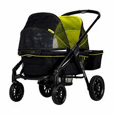 Evenflo 19132263 Pivot Xplore All Terrain Modular Toddler Stroller, Wayfarer