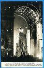 CPA PHOTO: Fêtes de la Victoire (14 Juillet 1919) - La Veillée des Armes