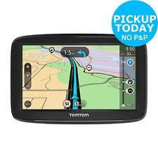 TomTom Start 25 5 Inch EU Sat Nav Eco Route 2D/3D Mapping