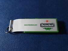 Werbeartikel - hochwertiger Muster USB-Stick + Flaschenöffner - Heineken
