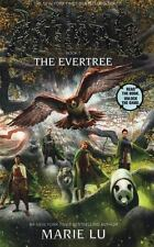 Spirit Animals Book 7: The Evertree by Marie Lu Hardcover Book (English)