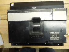 SQUARE D NC361200 CIRCUIT BREAKER 1200 AMP, 600 VOLT, 3 POLE