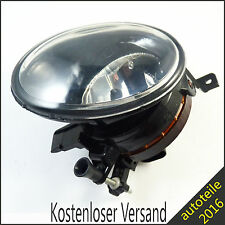 Neu Nebelscheinwerfer Blende links Für VW Golf VI Caddy III Touran 5K0941699