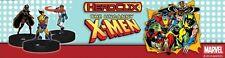 Heroclix * SPANISH * UNCANNY X-MEN Sealed CASE (20 Boosters)