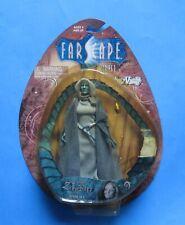Farscape - Pa'v Zotoh Zhaan Toy Vault figure