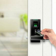 Smart Door Lock Fingerprint Biometric Lock Keyless  with Bluetooth Home Entry