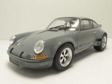 PORSCHE 911 2.8L RSR gris 1/18 1974