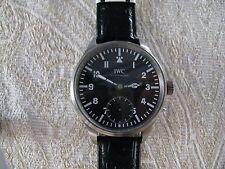 IWC Pilot Titanium-vintage calliber 53