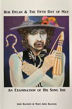 More details for bob dylan & the fifth day of may book