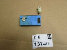 1998 99 00 01 2002 2003 2004 C70 FM Frequency Power Unit Receiver Antenna Module