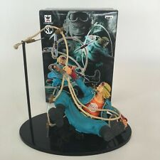 Banpresto One Piece Pauly SCultures Big Figure Colosseum 4 vol.8 Statue Toei