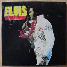 Coffret 7 x 33t LP ELVIS PRESLEY : Elvis