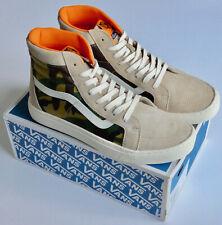 VANS VAULT x LONDON UNDERCOVER Sk8 Hi MTE Cup LX Shoes (CAMO) Mens 9 Womens 10.5