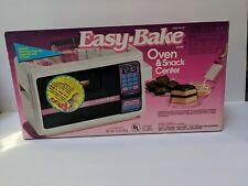1995 Hasboro Easy Bake Oven SEE DETAILS