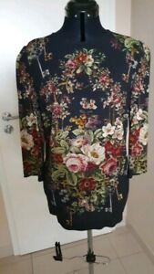 Dolce&Gabbana Bluse Gr ital.46