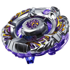 Bey Blade Metal Launcher Fusion 4d Set Fight Top Master Beyblade Rare Grip Toy