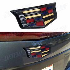 Brand New Rear Trunk Emblem Sticker For 2015-2017 Cadillac Ats Xts Xt5 Ct6 (1Pcs