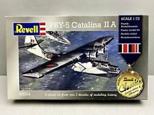 PP..1:72..Revell--PBY-5 Catalina II A Bausatz/ unverbaut /  6 E 888
