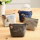Women/Lady/Girl Retro Coin bag Purse Wallet Card Case Vogue Classic Handbag Gift