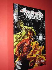 BATMAN CAVALIERE OSCURO- N°42 VARIANT- cat woman-. DC COMICS LION- nuovo
