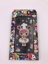 Tokidoki iPhone X Case: Donutella (J5)