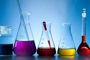 Full A-LEVEL Chemistry Study Package, New for 2020/21