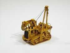 Caterpillar 583R Pipelayer - 1/87 - Brass - CCM - No Box