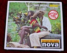 Vol. 3 Rare Grooves Reggae / Delroy Wilson, Tapper Zukie (CD, 2005 Rambling) NEW