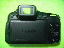 GENUINE PANASONIC DMC-FZ200 LCD WITH BACK CASE PARTS FOR REPAIR