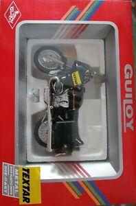 guiloy 1/10 Motorradmodell BMW  R-100 Textar série NEU