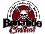Bonafide Customs/bonafide1253