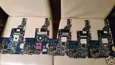 Lote de Trabajo de HP CQ G56 G62 defectuoso motherboards INTEL & AMD 595184-001 623915-001