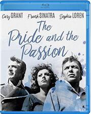 The Pride and the Passion [New Blu-ray] Mono Sound