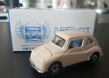 Tomica Subaru 360 from Lucky Draw set from 2000