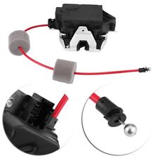 For Mercedes Benz Rear Tailgate Hatch Lock Actuator Latch Black OEM 1647400635
