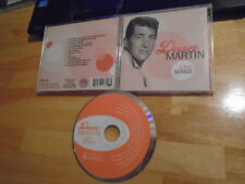 RARE OOP Dean Martin CD Love Songs RAT PACK Kris Kristofferson covr Besame Mucho