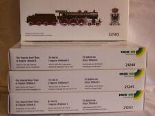 Trix Artikel-Nr.: 22503 21240 21241 21242 HO Hofzug von Kaiser Wilhelm II