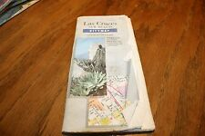 Map Las Cruces New Mexico