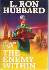 The Enemy Within (Mission Earth Series)
