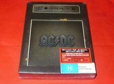Backtracks by AC/DC (2CD+DVD, Nov-2009, 3 Discs, Legacy)