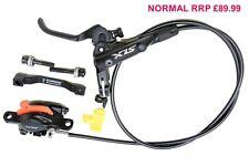 Shimano SLX BL-M7000//BR-M7000 Disc levier de frein-hydraulique arrière Post Mount Finne